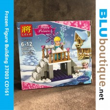 Disney Frozen Figure Building 37003 Elsa
