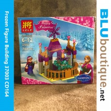 Disney Frozen Figure Building 37003 Anna