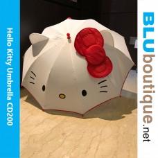 Hello Kitty Kids Umbrella