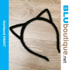 Cat Ears Children Hair Band