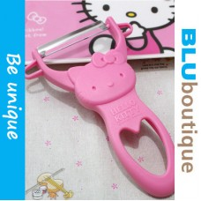 Hello Kitty Peeler
