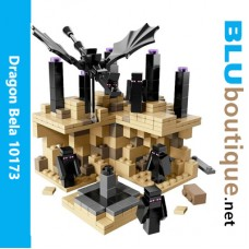 Minecraft Figure Building 10173 Enderman
