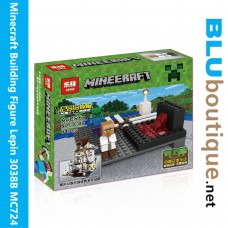 Minecraft Figure Building 3038B Zombie Villager