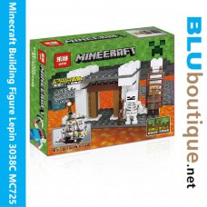 Minecraft Figure Building 3038C Skeleton Villager